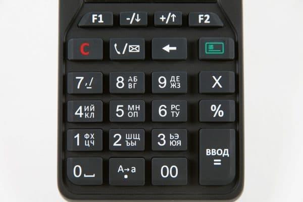 Ньюджеры АТОЛ 92Ф. Черный | оборудование и программное обеспечение для автоматизации бизнеса | ГК Эгида, Россия