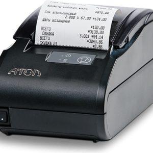 Фискальные регистраторы ККТ АТОЛ 11Ф. Черный | оборудование и программное обеспечение для автоматизации бизнеса | ГК Эгида, Россия