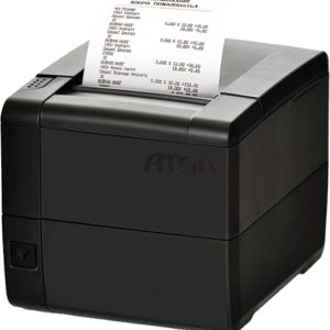 Фискальные регистраторы ККТ АТОЛ 25Ф. Черный | оборудование и программное обеспечение для автоматизации бизнеса | ГК Эгида, Россия