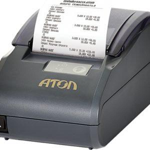 Фискальные регистраторы ККТ АТОЛ 30Ф+ | оборудование и программное обеспечение для автоматизации бизнеса | ГК Эгида, Россия
