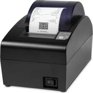 Фискальные регистраторы ККТ АТОЛ 55Ф. Черный | оборудование и программное обеспечение для автоматизации бизнеса | ГК Эгида, Россия