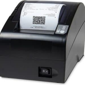 Фискальные регистраторы ККТ АТОЛ FPrint-22ПТК. Черный | оборудование и программное обеспечение для автоматизации бизнеса | ГК Эгида, Россия