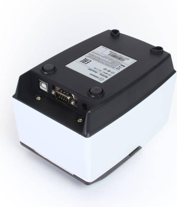 Фискальные регистраторы РИТЕЙЛ-02Ф RS/USB с Wi-Fi. Белый | оборудование и программное обеспечение для автоматизации бизнеса | ГК Эгида, Россия
