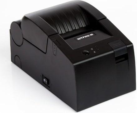 Фискальные регистраторы ШТРИХ-ЛАЙТ-01Ф. Черный   оборудование и программное обеспечение для автоматизации бизнеса   ГК Эгида, Россия