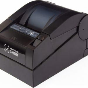 Фискальные регистраторы Штрих-М-01Ф. Черный | оборудование и программное обеспечение для автоматизации бизнеса | ГК Эгида, Россия
