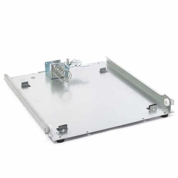 Денежные ящики Денежный ящик POScenter 13МK 350x405x90, механический, PUSH, (белый) | оборудование и программное обеспечение для автоматизации бизнеса | ГК Эгида, Россия