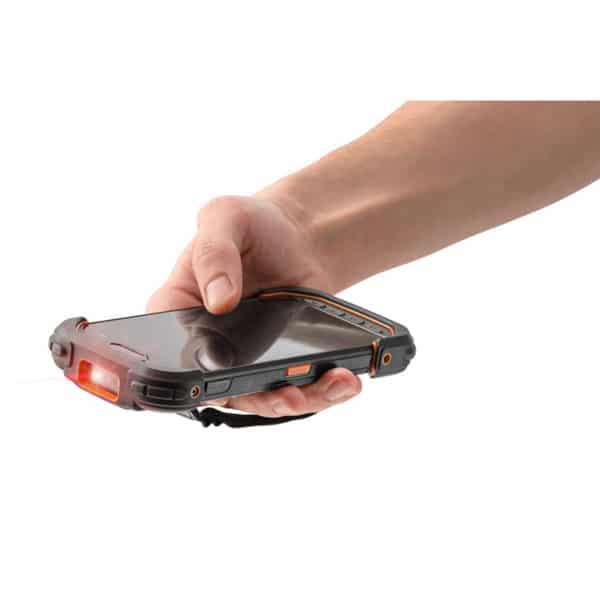 Оборудование Терминал сбора данных АТОЛ Smart.Touch | оборудование и программное обеспечение для автоматизации бизнеса | ГК Эгида, Россия