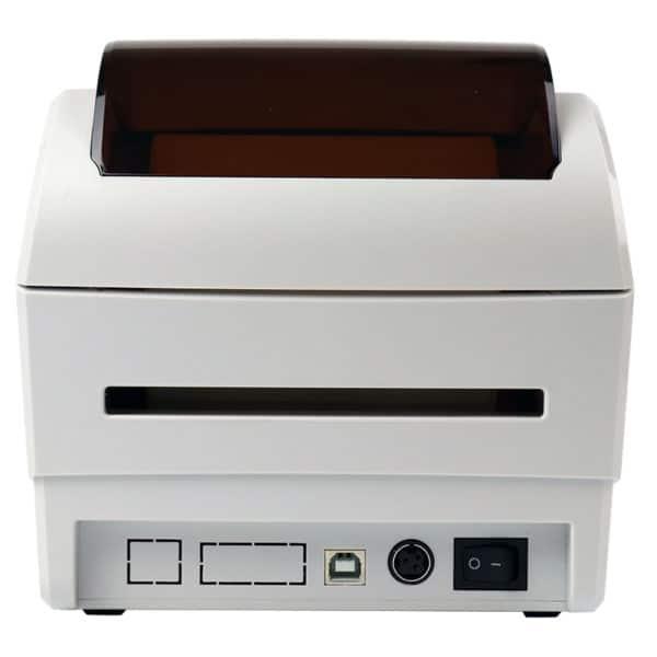 Начальный класс Термопринтер этикеток АТОЛ ВР41 USB | оборудование и программное обеспечение для автоматизации бизнеса | ГК Эгида, Россия