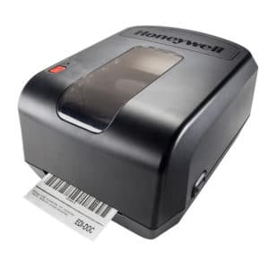 Начальный класс Термотрансферный принтер этикеток Honeywell PC42t USB | оборудование и программное обеспечение для автоматизации бизнеса | ГК Эгида, Россия