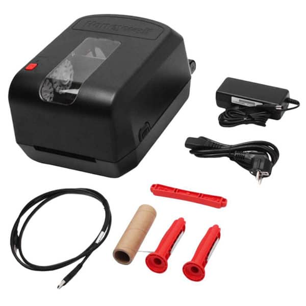 Начальный класс Термотрансферный принтер этикеток Honeywell PC42t USB   оборудование и программное обеспечение для автоматизации бизнеса   ГК Эгида, Россия