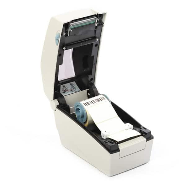 Начальный класс Термопринтер этикеток POScenter DX-2824 (белый) | оборудование и программное обеспечение для автоматизации бизнеса | ГК Эгида, Россия