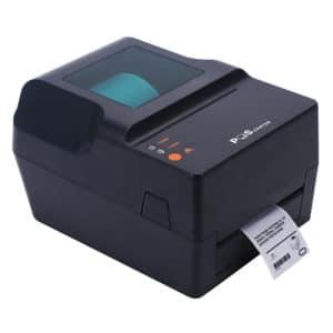 Начальный класс Термотрансферный принтер этикеток POScenter TT-100USE | оборудование и программное обеспечение для автоматизации бизнеса | ГК Эгида, Россия
