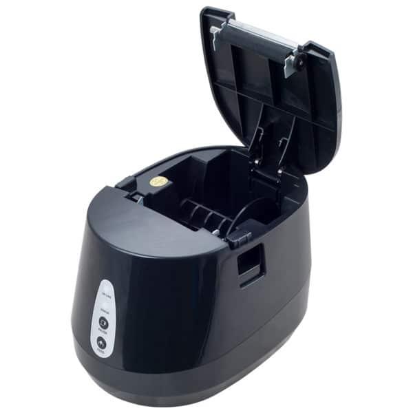 Начальный класс Термопринтер этикеток SPACE X-22DT KingKong, USB, Ethernet, (черный)   оборудование и программное обеспечение для автоматизации бизнеса   ГК Эгида, Россия