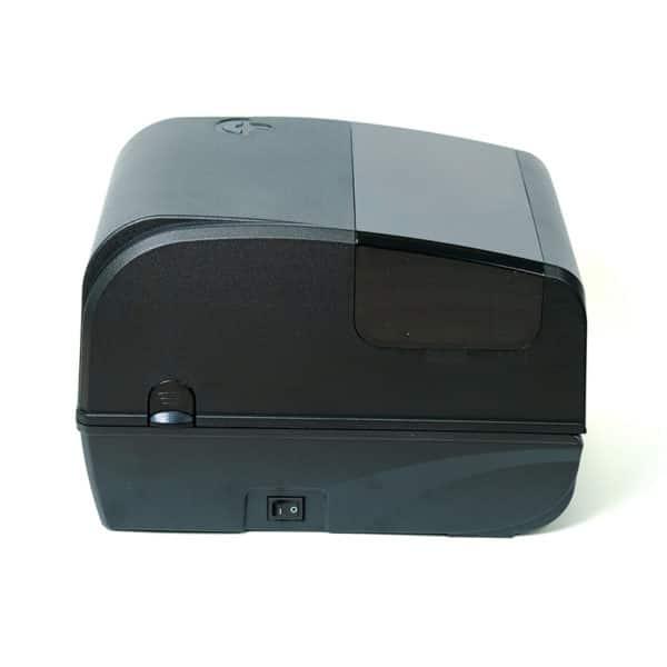 Начальный класс Термотрансферный принтер этикеток SPACE X-42TT   оборудование и программное обеспечение для автоматизации бизнеса   ГК Эгида, Россия