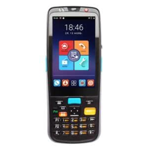 Распродажа Терминал GlobalPOS C5000 (Android 8.1, 4G, двумерный считыватель (Zebra 4710), 3800mAh, Черный) | оборудование и программное обеспечение для автоматизации бизнеса | ГК Эгида, Россия