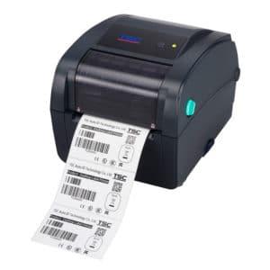 Начальный класс Термотрансферный принтер этикеток TSC TC200 (темный) USB, LPT, RS232, Ethernet | оборудование и программное обеспечение для автоматизации бизнеса | ГК Эгида, Россия