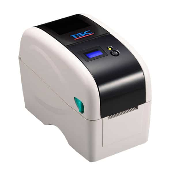 Начальный класс Термотрансферный принтер этикеток TSC TTP-225 SU (светлый)   оборудование и программное обеспечение для автоматизации бизнеса   ГК Эгида, Россия