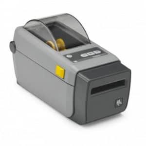 Начальный класс Термопринтер этикеток Zebra ZD410 203dpi, USB+Host | оборудование и программное обеспечение для автоматизации бизнеса | ГК Эгида, Россия