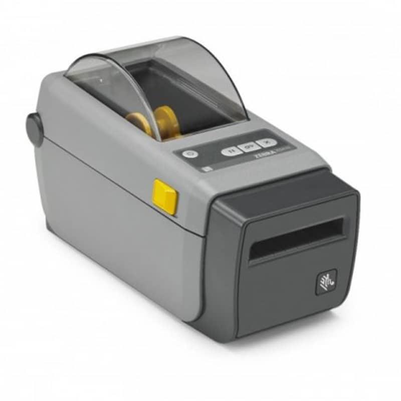 Начальный класс Термопринтер этикеток Zebra ZD410 203dpi, USB+Host   оборудование и программное обеспечение для автоматизации бизнеса   ГК Эгида, Россия