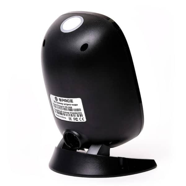 Сканеры штрих-кодов Сканер 2D штрих-кодов SPACE Penguin | оборудование и программное обеспечение для автоматизации бизнеса | ГК Эгида, Россия