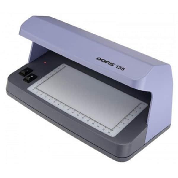 Детекторы банкнот Детектор банкнот DORS 135   оборудование и программное обеспечение для автоматизации бизнеса   ГК Эгида, Россия