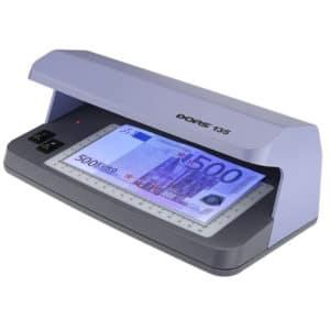 Детекторы банкнот Детектор банкнот DORS 135 | оборудование и программное обеспечение для автоматизации бизнеса | ГК Эгида, Россия