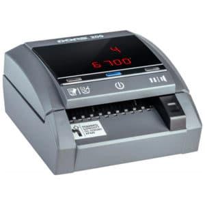 Детекторы банкнот Детектор банкнот DORS 200 | оборудование и программное обеспечение для автоматизации бизнеса | ГК Эгида, Россия