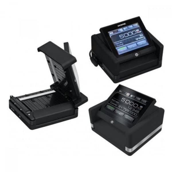 Детекторы банкнот Детектор банкнот DORS 230   оборудование и программное обеспечение для автоматизации бизнеса   ГК Эгида, Россия