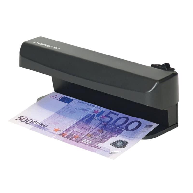 Детекторы банкнот Детектор банкнот DORS 50 black   оборудование и программное обеспечение для автоматизации бизнеса   ГК Эгида, Россия