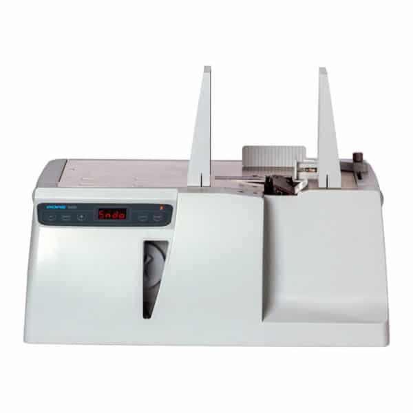 Упаковщики банкнот Упаковщик банкнот DORS 500 | оборудование и программное обеспечение для автоматизации бизнеса | ГК Эгида, Россия