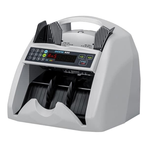 Счетчики и сортировщики банкнот Сортировщик банкнот DORS 620 | оборудование и программное обеспечение для автоматизации бизнеса | ГК Эгида, Россия