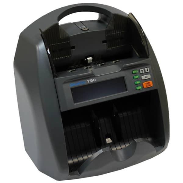 Счетчики и сортировщики банкнот Сортировщик банкнот DORS 750   оборудование и программное обеспечение для автоматизации бизнеса   ГК Эгида, Россия