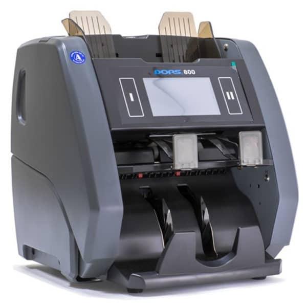 Счетчики и сортировщики банкнот Сортировщик банкнот DORS 800 RUB, USD, EUR | оборудование и программное обеспечение для автоматизации бизнеса | ГК Эгида, Россия