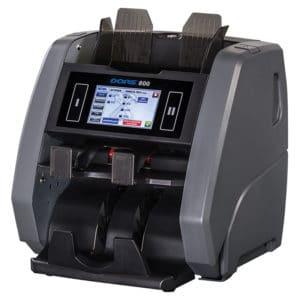 Счетчики и сортировщики банкнот Сортировщик банкнот DORS 800 RUB | оборудование и программное обеспечение для автоматизации бизнеса | ГК Эгида, Россия
