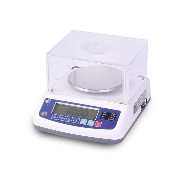 Весы лабораторные Весы лабораторные Масса-К ВК-150.1   оборудование и программное обеспечение для автоматизации бизнеса   ГК Эгида, Россия