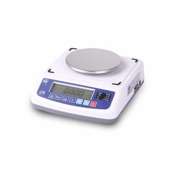 Весы лабораторные Весы лабораторные Масса-К ВК-600 | оборудование и программное обеспечение для автоматизации бизнеса | ГК Эгида, Россия
