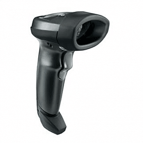 Ручные 1D Сканер Zebra (Motorola) LI2208 | оборудование и программное обеспечение для автоматизации бизнеса | ГК Эгида, Россия