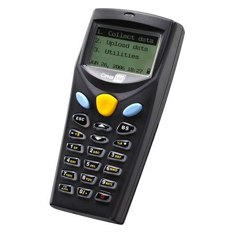 Оборудование Терминал сбора данных CIPHERLAB 8001L-2МБ, ТСД, лазерный счит. Motorola, (БЕЗ ПОДСТАВКИ), аккумулятор, ПО для 1С | оборудование и программное обеспечение для автоматизации бизнеса | ГК Эгида, Россия