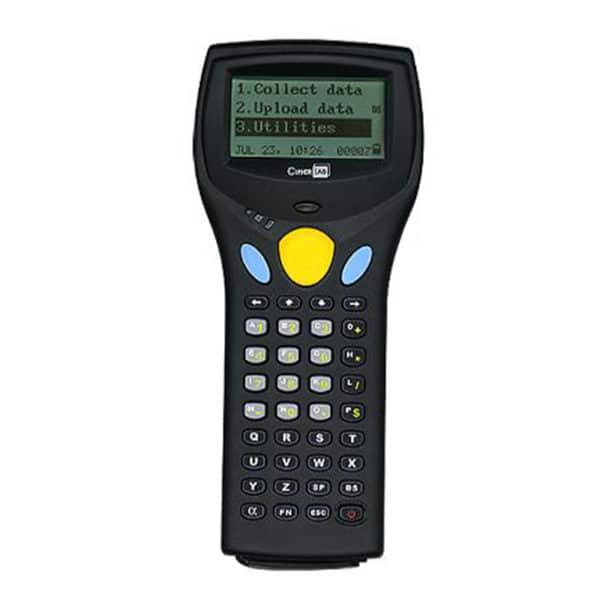 Оборудование Терминал сбора данных CIPHERLAB 8300L, 2MB, индустриальный ТСД, лазерный считыватель ш/к, Li-Ion акк (без подставки), ПО | оборудование и программное обеспечение для автоматизации бизнеса | ГК Эгида, Россия