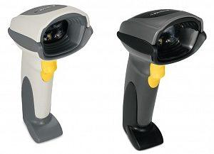 Ручные 2D Сканер Zebra (Motorola) DS6707 | оборудование и программное обеспечение для автоматизации бизнеса | ГК Эгида, Россия