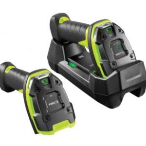 Беспроводные Сканер Zebra (Motorola) LI3608/3678 RUGGED GREEN VIBRATION MOTOR USB KIT | оборудование и программное обеспечение для автоматизации бизнеса | ГК Эгида, Россия