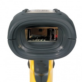 Промышленные Сканер Zebra (Motorola) LS3408 промышленный, 1D | оборудование и программное обеспечение для автоматизации бизнеса | ГК Эгида, Россия