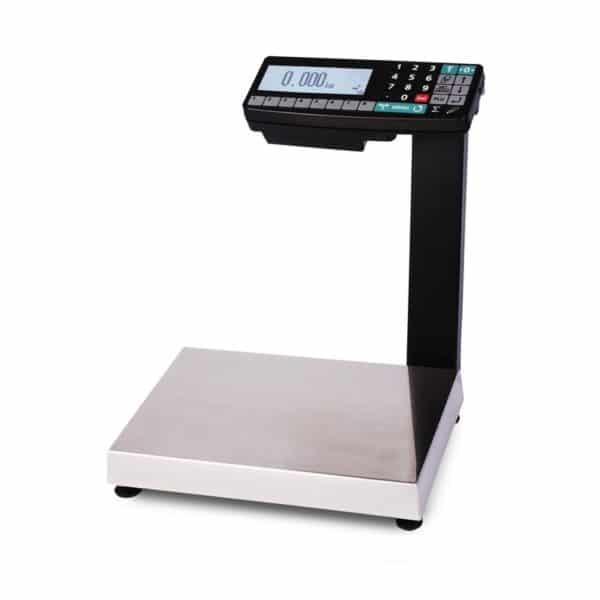 Весы для 1С Весы для 1С Масса-К MK-15.2-RA11 | оборудование и программное обеспечение для автоматизации бизнеса | ГК Эгида, Россия