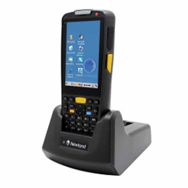 Оборудование Терминал сбора данных NEWLAND PT60 NARVALO 2D-считыватель, в комплекте USB кабель, аккумулятор, зарядно-коммуникационная подставка | оборудование и программное обеспечение для автоматизации бизнеса | ГК Эгида, Россия
