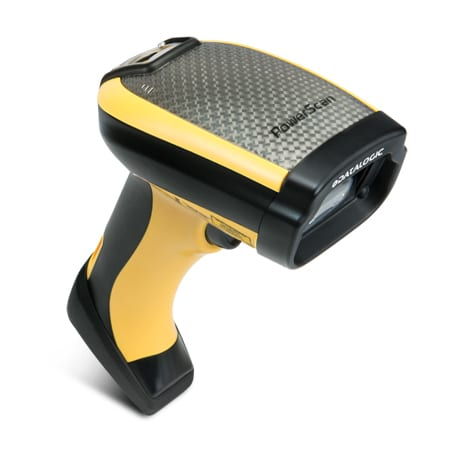 Промышленные Сканер Datalogic Powerscan PD9531-ARK1 USB Kit | оборудование и программное обеспечение для автоматизации бизнеса | ГК Эгида, Россия