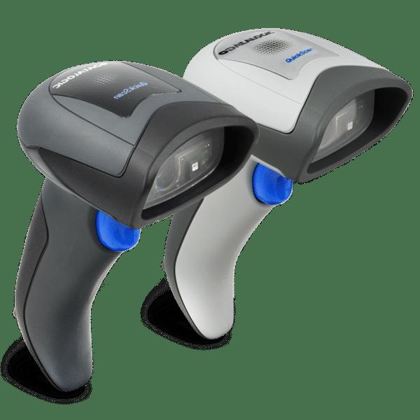 Ручные 2D Сканер Datalogic Quickscan I QD2430 USB KIT   оборудование и программное обеспечение для автоматизации бизнеса   ГК Эгида, Россия