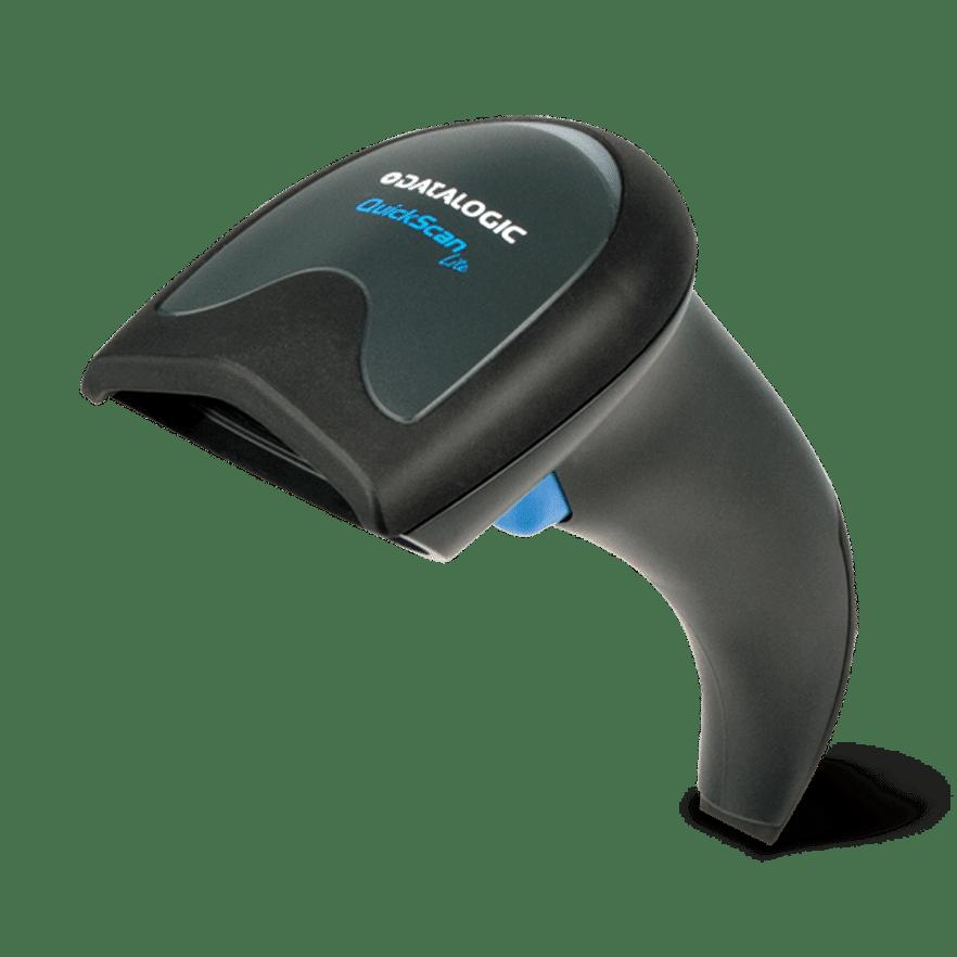Ручные 2D Сканер Datalogic Quickscan I LITE QW2420 USB   оборудование и программное обеспечение для автоматизации бизнеса   ГК Эгида, Россия