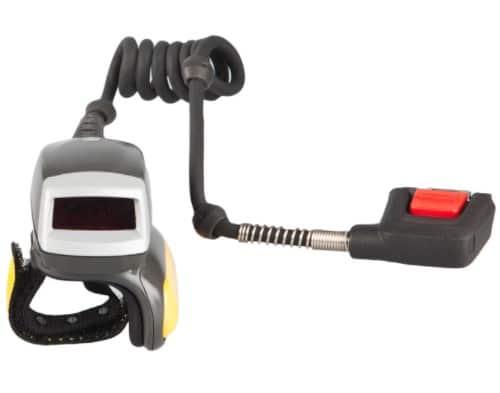 Сканер-кольцо Сканер-кольцо Zebra (Motorola) RS4000   оборудование и программное обеспечение для автоматизации бизнеса   ГК Эгида, Россия