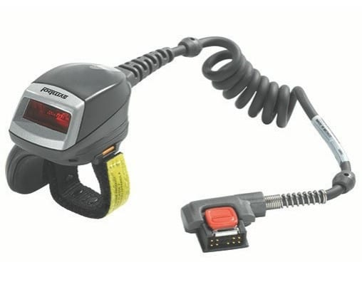 Сканер-кольцо Сканер-кольцо Zebra (Motorola) RS419 | оборудование и программное обеспечение для автоматизации бизнеса | ГК Эгида, Россия