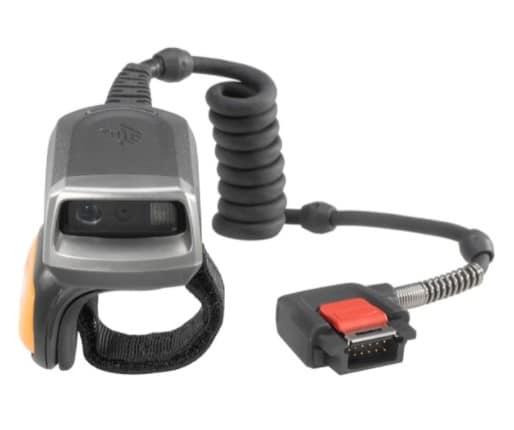 Сканер-кольцо Сканер-кольцо Zebra (Motorola) RS5000   оборудование и программное обеспечение для автоматизации бизнеса   ГК Эгида, Россия